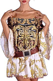 Antica Sartoria Positano - Capri 26 Vestido