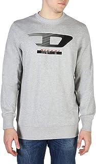Diesel S-Gir-Y4_00SUTN Men's Sweatshirt