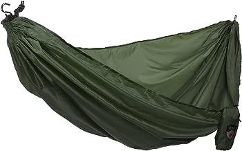 Grand Trunk Ultralight Hammock   Starter Hammock   Portable Camping, Hiking, Backpacking, and Travel Hammock