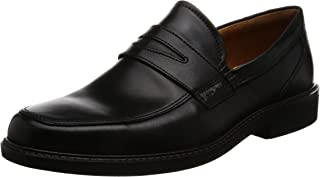 d851dd666db Amazon.com  ECCO - Loafers   Slip-Ons   Shoes  Clothing