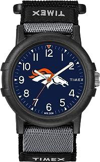 Timex Youth TWZFBROYA NFL Recruit Denver Broncos Watch