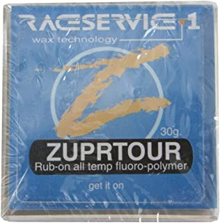 Sun Valley Tools Zupr-Tours Rub On Wax - 30 Grams