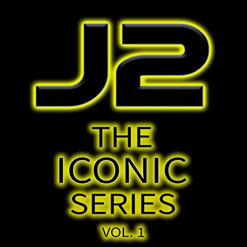The Iconic Series, Vol  6