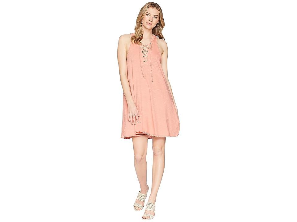 Billabong Let Loose Dress (Sunburnt) Women