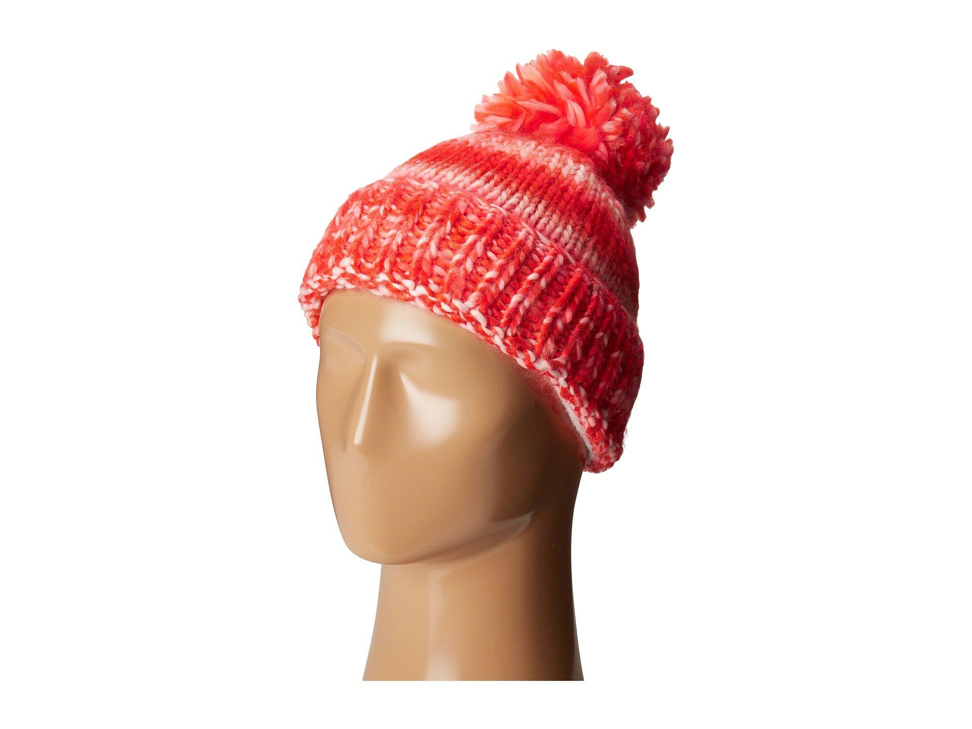 Spyder Twisty Hat
