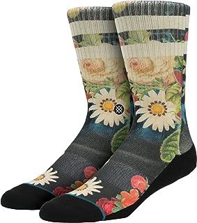 Stance - Mens Coburg Socks, Black