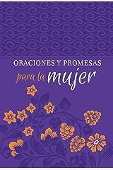 Oraciones y Promesas para la mujer (Spanish Edition) Kindle Edition