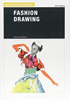 Fashion Drawing (Basics Fashion Design)