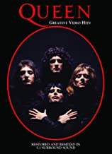 Queen: Greatest Video Hits