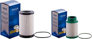 PG Kit Diesel Fuel Filter DF199200K  Fits 2016-19 Nissan Titan XD
