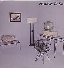 Best elton john the fox vinyl Reviews