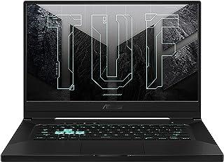 ASUS TUF Dash F15 FX516PE-HN023T (Eclipse Gray) 4 Core 11Gen Intel Core i7 CPU 3.3GHz, 16GB RAM, 1TB SSD, NVIDIA GeForceR...