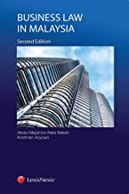 Business Law in Malaysia Second Edition