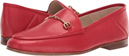Lipstick Red Modena Calf Leather