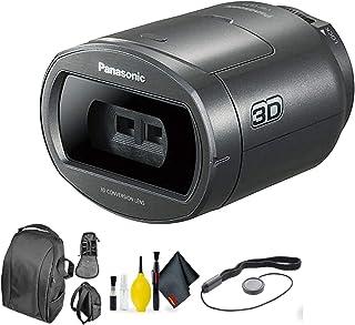 PANASONIC 3D Lens for HS900/TM900 + Deluxe Lens Cleaning Kit