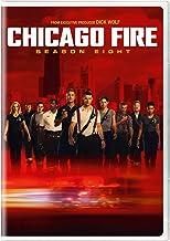 Chicago Fire: Season Eight [DVD]