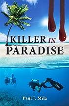 Killer In Paradise:  A Manetta Scuba Murder Mystery Book 5