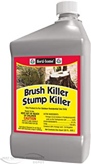 VPG Fertilome 32295 32Oz Brush Stump Killer