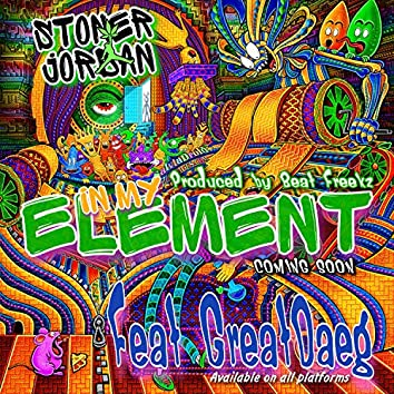 In My Element (feat. GreatDaeg)