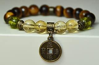 money magnet bracelet