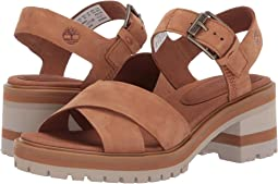 Violet Marsh Cross Band Sandal