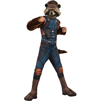 Rubies Oficial S – Guardianes de la Galaxy 2, Rocket Raccoon ...