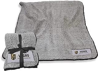 Logo NHL Frosty Fleece 60 X 50 Blanket - Multiple Teams
