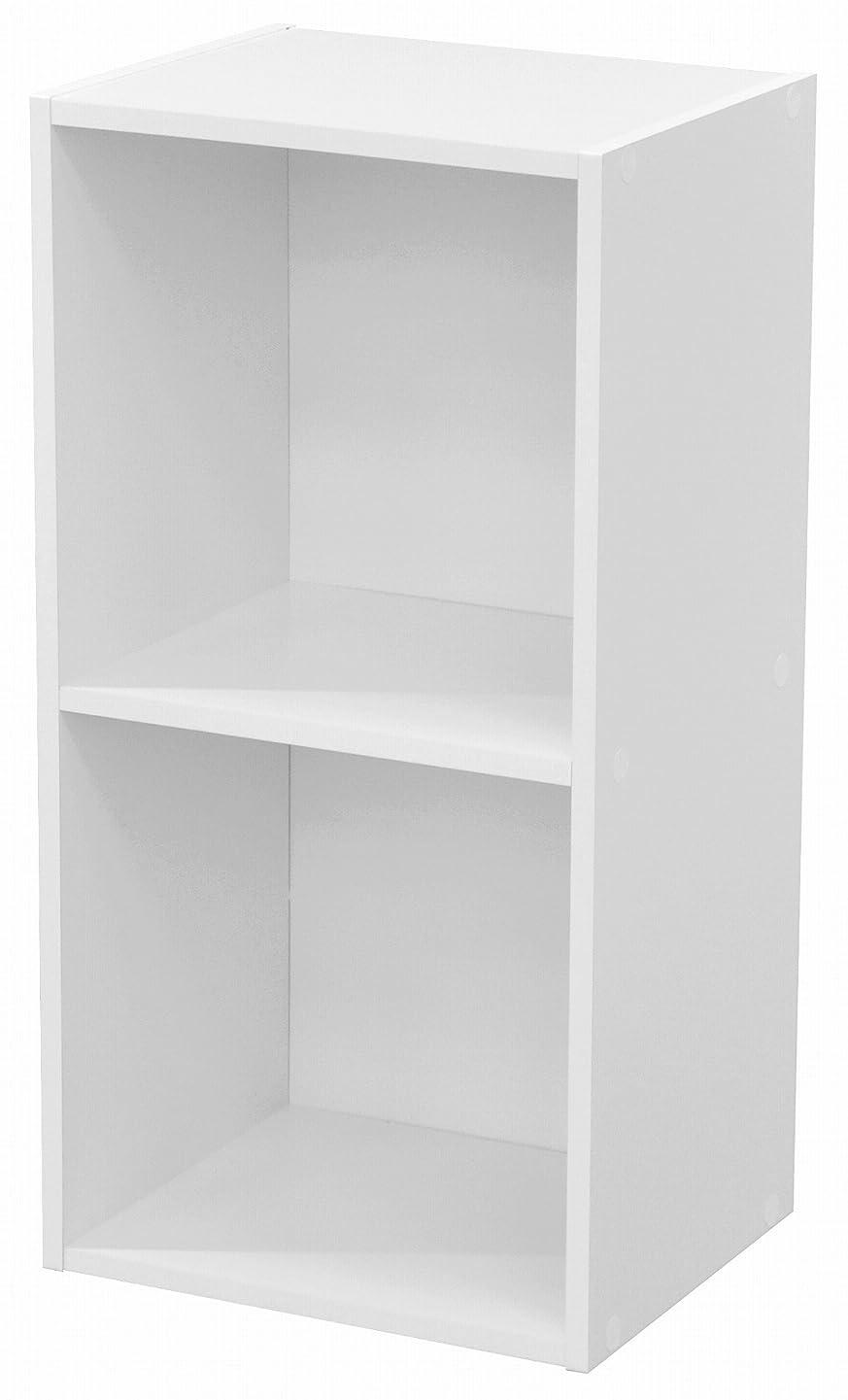 花火ペインティングテセウスエイ?アイ?エス (AIS) カラーボックス ホワイト 幅35.9×奥行29.2×高さ70.6cm HK2T-01 WH