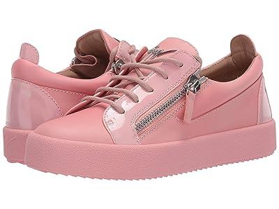 Giuseppe Zanotti RS00036 (Pink) Women