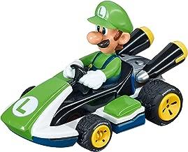 Carrera GO!!! 64034 Mario Kart 8 - Luigi Slot Car