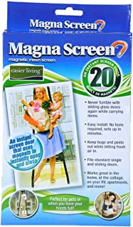 Best magna mesh screen has 20 magnets Reviews