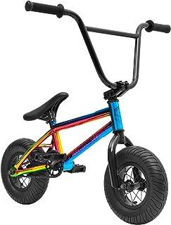 Sullivan Ambush Mini BMX, Stunt Bike, Freestyle Mini BMX, for Kids of All Ages