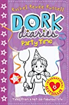 Dork Diaries: Party Time: 2