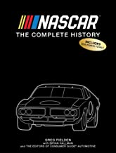 nascar yearbook 2017