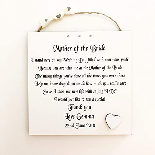 Mother Of The Bride Poems Amazoncouk