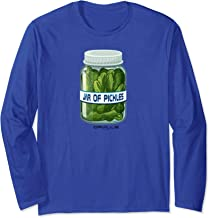 The Orville Jar of Pickles Long Sleeve Shirt