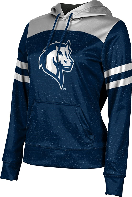 ProSphere Mercy College Girls' Pullover Hoodie, School Spirit Sweatshirt (Gameday)