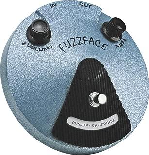 Dunlop Jimi Hendrix Fuzz Face Distortion