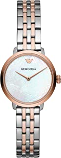 Emporio Armani Dress Watch (Model: AR11157)
