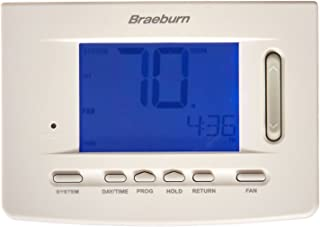 Best braeburn thermostat manual Reviews