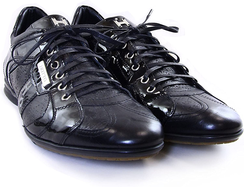 online retailer 98287 61bca Alexander Alexander Alexander Hotto Men's Lace-Up Flats ...