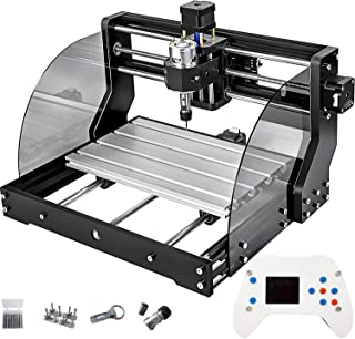 CNC Router 3018 Pro Max 3 Axis GRBL Control CNC Machine Wood Router Engraver with Offline Controller 5Mm ER11 PCB And 10PC...