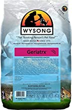 product image for Wysong Geriatrx Senior Feline Formula Dry Cat Food