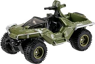 Hot Wheels Halo UNSC Warthog Vehicle 1:64 Scale