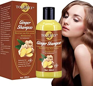Best ginger for facial hair growth Reviews