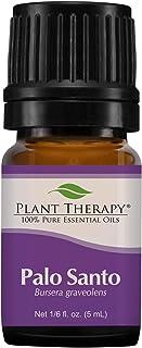 Plant Therapy(プラントセラピー) パロサント エッセンシャルオイル 100% ピュア, 希釈なし, ナチュラルアロマセラピー, セラピーグレード 5 mL