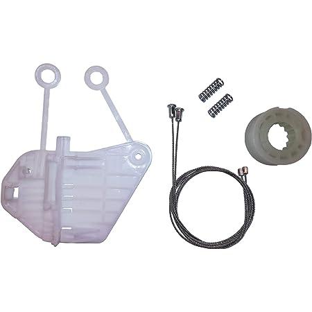 Twowinds C0002691v001 Fensterheber Reparatursatz Links Vorne City Coupe Cabrio Fortwo 450 Auto