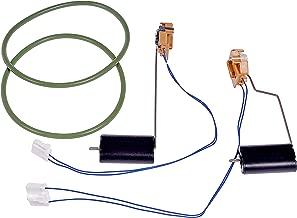 APDTY 135035 Fuel Gas Tank Gauge Level Sending Float Sensor Sender Unit Kit w/Seals Fits 2007-2010 Hyundai Sante Fe (Replaces 944300W000, 944600W000)