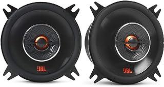 """JBL GX428 105 Watts Max, GX Series 4"""" 2-Way Coaxial Car Audio Speakers photo"""