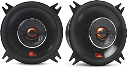 """$49 » JBL GX428 105 Watts Max, GX Series 4"""" 2-Way Coaxial Car Audio Speakers"""